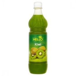 Hello kiwi