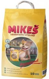 Mikeš stelivo pro kočky