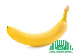Banán BIO 1ks