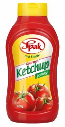 Spak Gourmet Kečup jemný