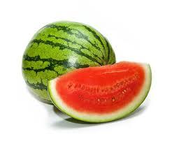 Meloun vodní červený bezsemenný 1ks