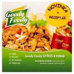 Goody Foody Gyros & Kebab
