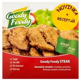 Goody Foody STEAK s hovězí příchutí