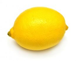 Citron Meyer (malý), tenká slupka 1ks