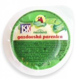 Agrofarma Gazdovská parenica přírodní