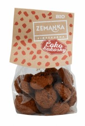 Zemanka Čoko-kokosky bio