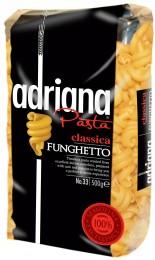 Adriana Funghetto těstoviny semolinové sušené