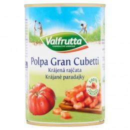 Valfrutta Krájená rajčata