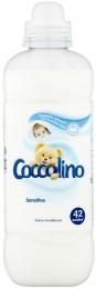 Coccolino Sensitive hypoalergenní aviváž (1,05l)