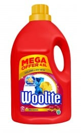 Woolite Extra Color protection (4,5l)