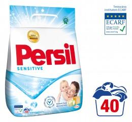 Persil Sensitive prací prášek (2,8kg)