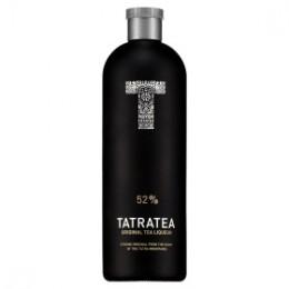 Tatratea Karloff likér s čajovým extraktem
