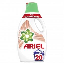 Ariel Sensitive prací gel (1,1l)