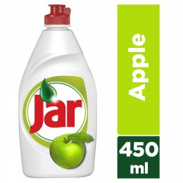 Jar Prostředek Na Mytí Nádobí Apple