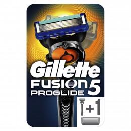 Gillette Fusion5 ProGlide Holicí Strojek Pro Muže + 1 Holicí Hlavice
