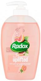 Radox Feel Uplifted tekuté mýdlo