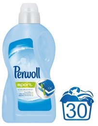 Perwoll Sport & Active prací prostředek (1,8l)