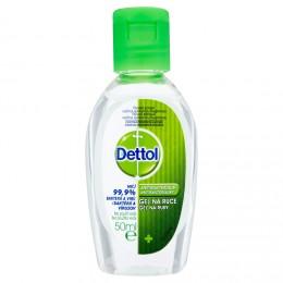 Dettol Antibakteriální gel na ruce