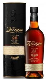 Zacapa Ron Centenario rum hnědý 23yo