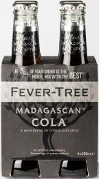 Fever-Tree Madagascan Cola (4x200ml)