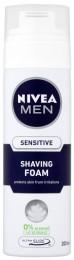 Nivea Men Sensitive Pěna na holení