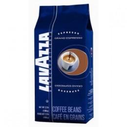Lavazza Grand Espresso, zrnková káva 1 kg