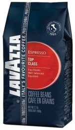 Lavazza Top Class, zrnková káva