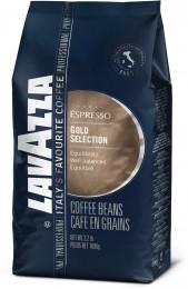 Lavazza Gold selection, zrnková káva 1kg
