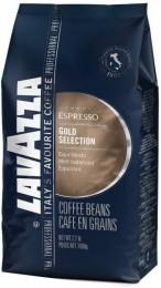 Lavazza Gold selection, zrnková káva 1 kg