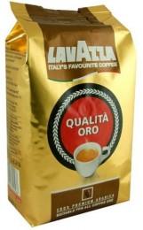 Lavazza Oro, zrnková káva