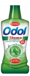 Odol Stoma Paradentol Ústní voda pro zdravé dásně