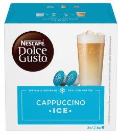 Nescafé Dolce Gusto Cappucino Ice 16ks