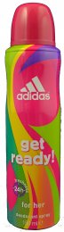 Adidas Get Ready! Cool & Care antiperspirant