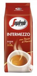 Segafredo Intermezzo, zrnková káva 1 kg
