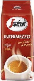 Segafredo Intermezzo, zrnková káva