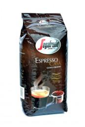 Segafredo Espresso Casa, zrnková káva 1kg