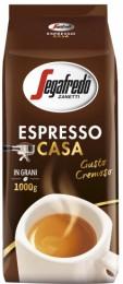 Segafredo Espresso Casa, zrnková káva