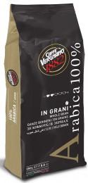 Vergnano 100% Arabica, mletá káva