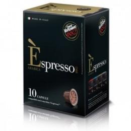 Vergnano Arabica kasple pro Nespresso kávovary 10 ks