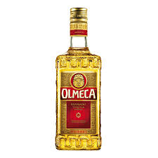 Olmeca Reposado zlatá tequila z modré agáve