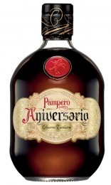 Pampero Rum Aniversario Reserva Exclusiva