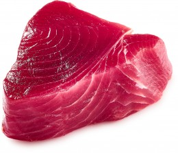 Tuňák žlutoploutvý prémium - Sashimi filet AA