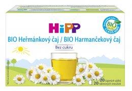 HiPP BIO Heřmánkový čaj