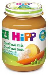 HiPP Bio Zeleninová směs