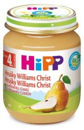HiPP Bio Hrušky Williams-Christ