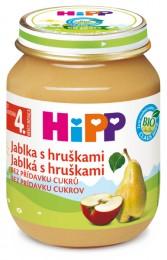 HiPP Bio Jablka s hruškami