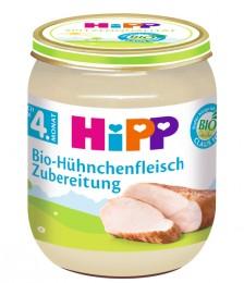 HiPP Bio Kuřecí maso