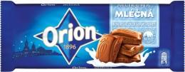 Orion Mléčná čokoláda