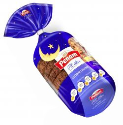 Penam chléb Fit Den Večerní chlebík