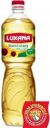 Lukana Slunečnicový olej